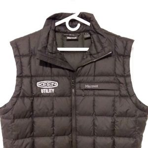 Men's Keen vest - size XL
